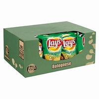 Lay's chips bolognese doos 20x40 gram